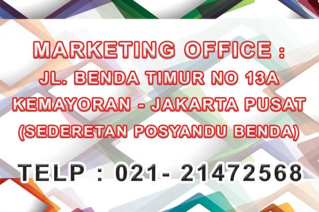 Marketing Office