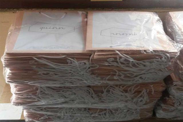 Cetak Paper Bag / Shopping Bag Murah